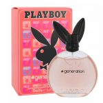 Playboy Generation for Her EDT 90ml