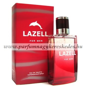 Lazell For Men parfüm EDT 100ml