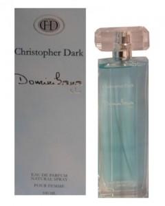 Christopher Dark Dominikana Blue parfüm EDP 100ml
