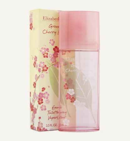 Elizabeth Arden Green Tea Cherry Blossom parfüm EDT 50ml