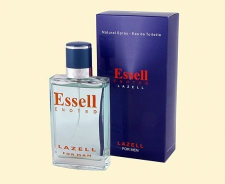Lazell Essell Enoted for Men parfüm EDT 100ml