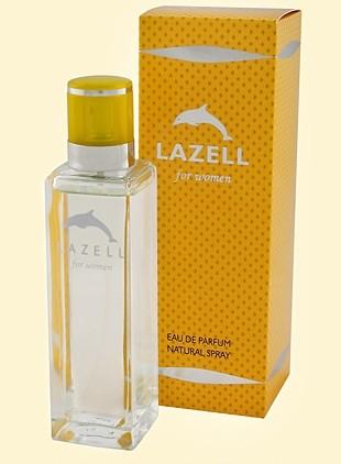 Lazell For Women parfüm EDP 100ml