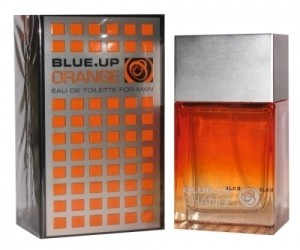 Blue Up Orange Man EDT 100ml