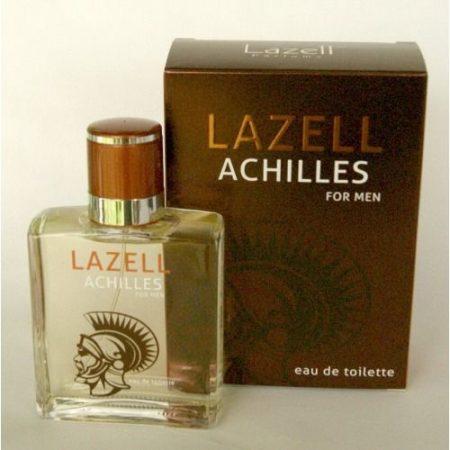 Lazell Achilles parfüm EDT 100ml