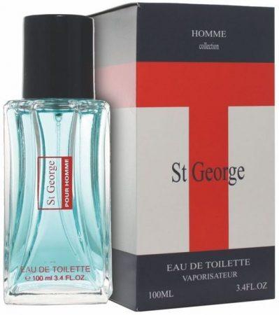 Homme Collection St.George parfüm EDT 100ml
