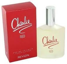Revlon Charlie Red parfüm EDT 100ml
