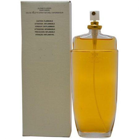 Elizabeth Arden Sunflowers parfüm edt 100ml teszter