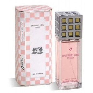 Omerta Untrue Lies Fragile parfüm EDP 100ml
