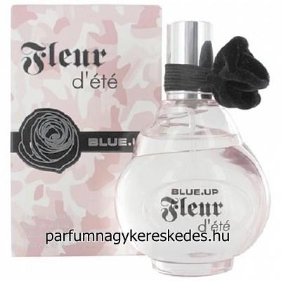 Blue Up Fleur d'été parfüm EDP 100ml