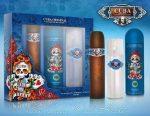 Cuba Wild Heart ajándékcsomag (edt+deo+after)