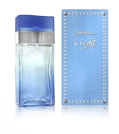 New Brand Ohhhh Light EDP 100 ml