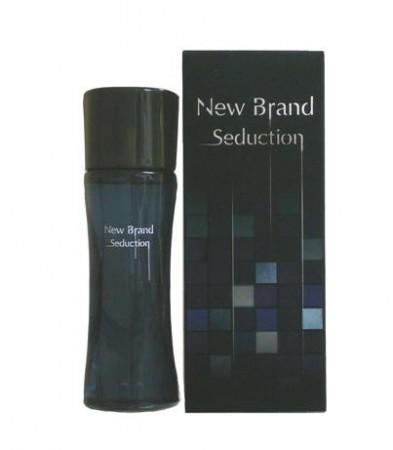New Brand Seduction Men EDT 100 ml