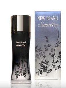 New Brand Seduction Women EDP 100 ml