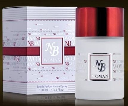 New Brand NB Woman parfüm EDP 100ml