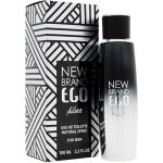 New Brand Ego Silver EDT 100ml