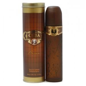Cuba Brown parfüm EDT 100ml