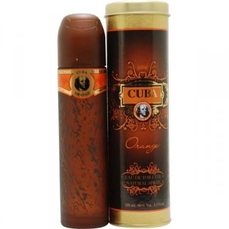 Cuba Orange parfüm EDT 100ml