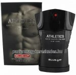 Blue Up Athletics parfüm EDT 100ml