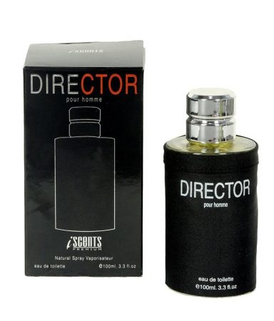 Iscents Director EDT 100ml