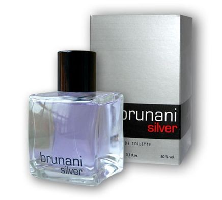 Cote d'Azur - Brunani Silver EDT 100 ml