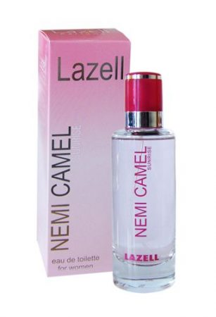 Lazell Nemi Camel Sunrise EDT 100ml