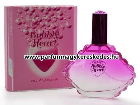 Omerta Bubbly Heart parfüm EDP 100ml