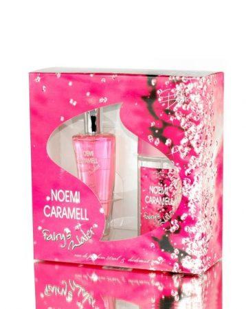 Chat D'or - Noemi Caramell Fairy's Water EDP 50ml + DNS (ajándék szett)
