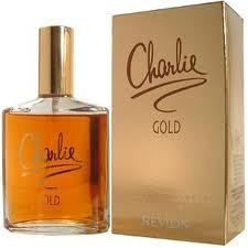Revlon Charlie Gold parfüm EDT 100ml