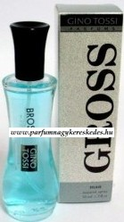 Gino Tossi Gross parfüm EDT 50ml
