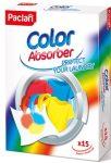 Paclan Color Absorber Színfogókendő 15db