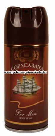Jean Marc Copacabana dezodor 150ml