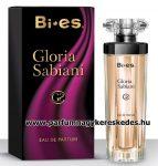 Bi-es Gloria Sabiani parfüm EDP 50ml