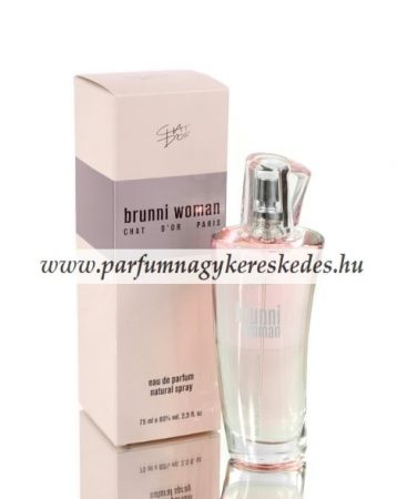 Chat D'or Woman EDP 75ml