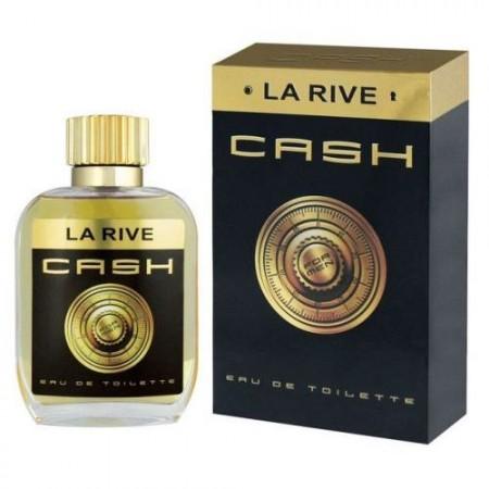 La Rive Cash Men parfüm EDT 100ml