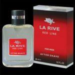 La Rive Red Line After shave 100ml