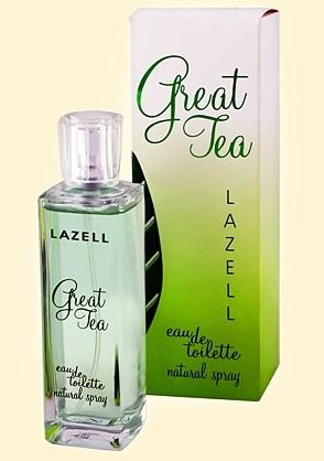 Lazell Great Tea parfüm EDP 100ml