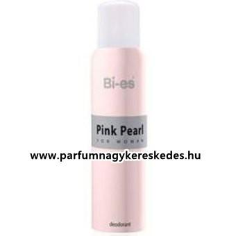 Bi-es Pink Pearl dezodor 150ml