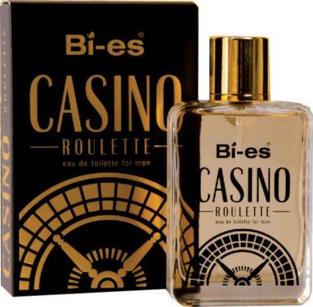 Bi-es Casino Roulette EDT 100ml