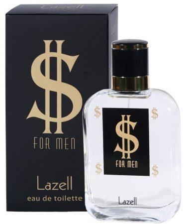 Lazell $ for Men parfüm EDT 100ml