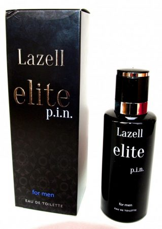 Lazell Elite p.i.n. Men EDT 100ml