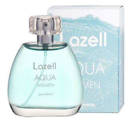 Lazell Aqua women parfüm EDP 100ml