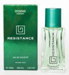 Homme Collection Resistance parfüm EDT 100ml