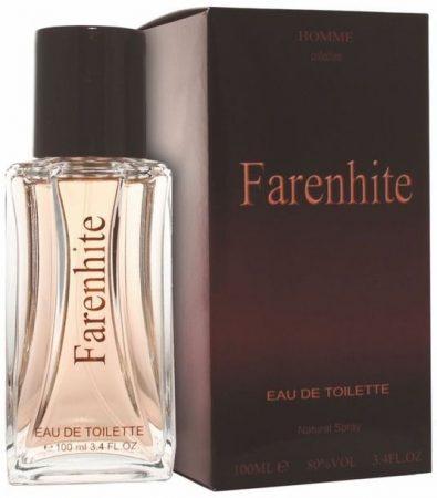 Homme Collection Farenhite parfüm EDT 100ml