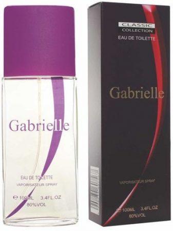 Classic Collection Gabrielle parfüm EDT 100ml