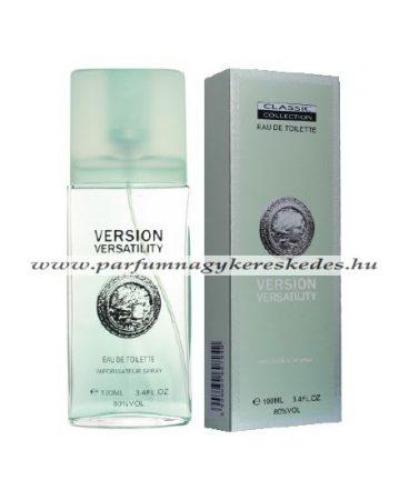 Classic Collection Version Versatility parfüm EDT 100ml