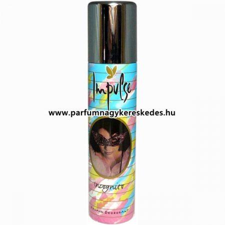 Impulse Incognito dezodor 100ml