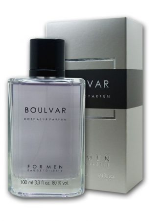 Cote d'Azur Boulvar Men EDT 100ml