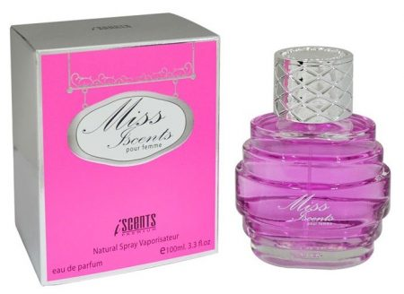 IScents Miss Iscents EDP 100ml