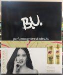 B.U. Golden Kiss ajándékcsomag