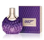 James Bond 007 III For Women EDP 75ml